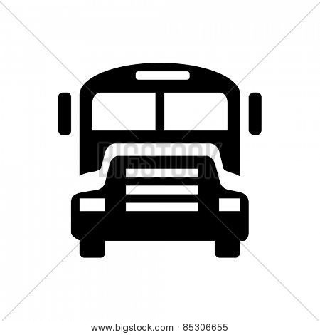 School Buss icon