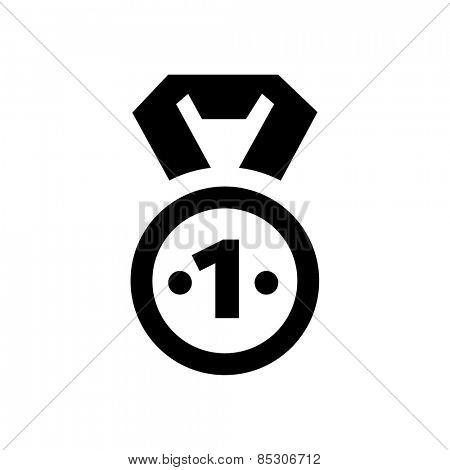 Award & medal icon
