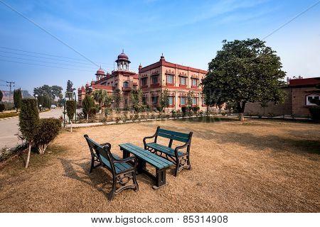 Peshawar Museum Pakistan