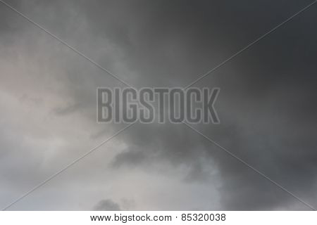 Stormy cloud sbackground