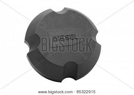 cover diesel tank