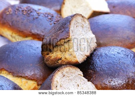 Rye Bread
