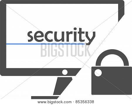 vector - security