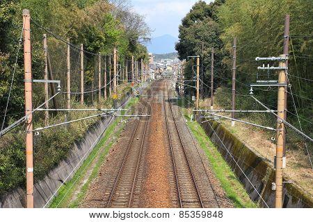 Japan Railroad
