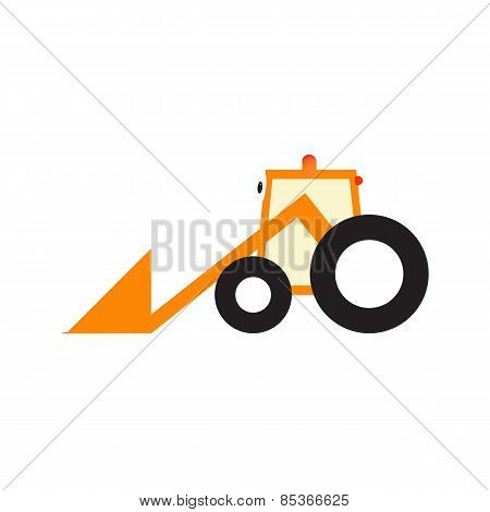 Funny Tractor