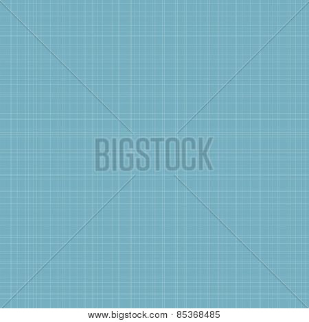 vector blue seamless pattern with textile texture