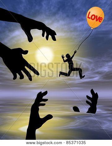 Risky Love