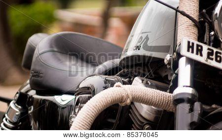 Harley Davidson In Haryana