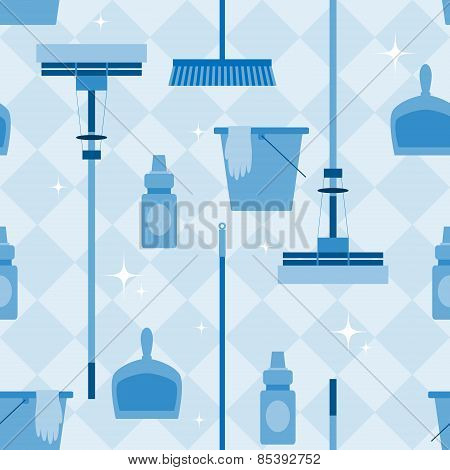 Domestic Tools Pattern