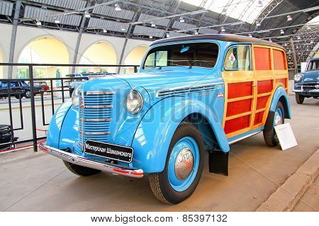 Moskvitch 401-422