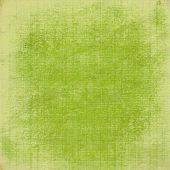 image of stippling  - Grass green textured background with copy space - JPG