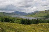 pic of na  - Loch Loyne Drum na h Achlaise  - JPG