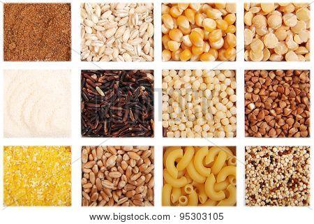 cereals mix