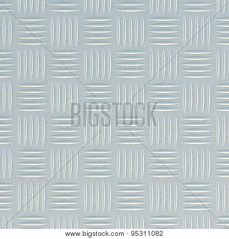 Durbar diamond floor plate