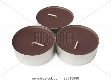 Unused Scented Candles