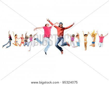 Winning Idea Big Group
