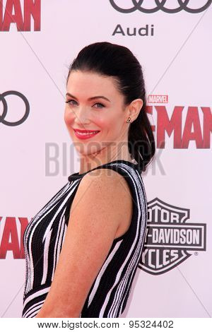 vLOS ANGELES - JUN 29:  Bridget Regan at the