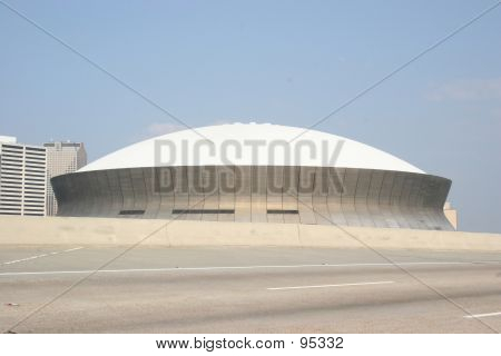 Domed Arena