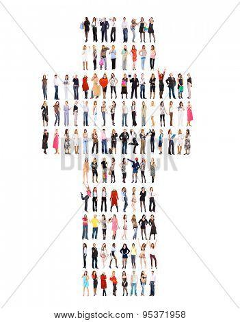 Workforce Concept Clerks Compilation