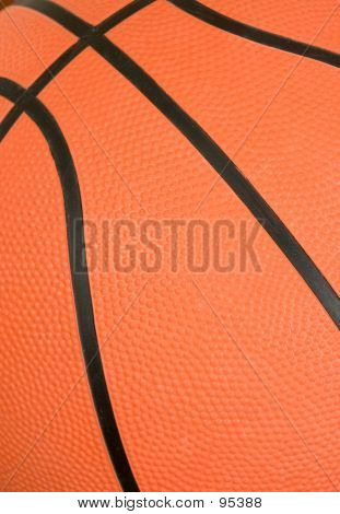 Basket Ball Detail