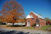 St.  Pauls Lutheran Church