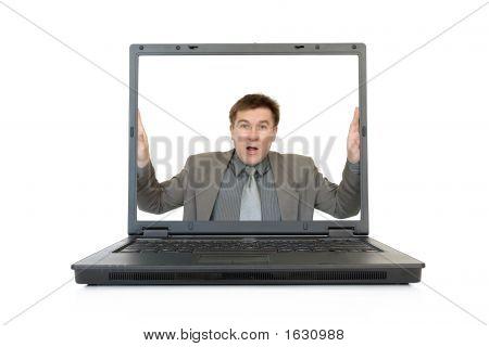 Computer Prisoner