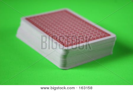 Deck Ofcards