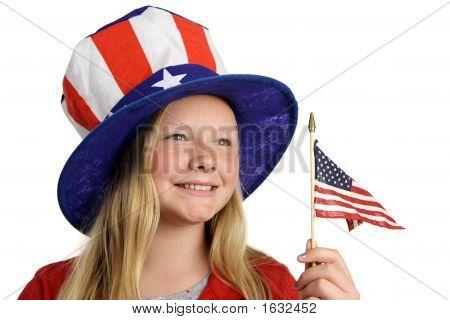 Americas Future