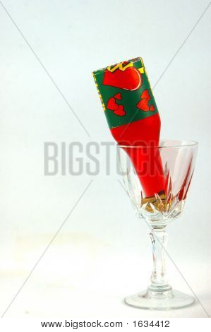 Valentine'S Day Drink