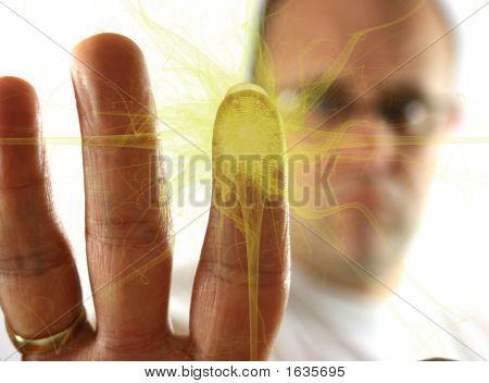 Fingerprint Explosion