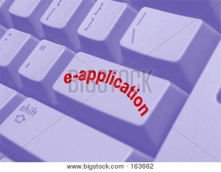 Keyboard - Eapplication