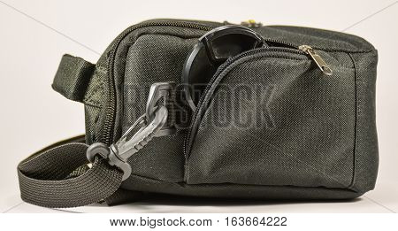 Lightweight And Compact Photo Bag For The Camera.