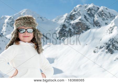 Happy winter holiday