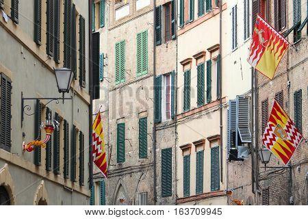 Siena Contrade