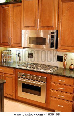 Desiger Kitchen