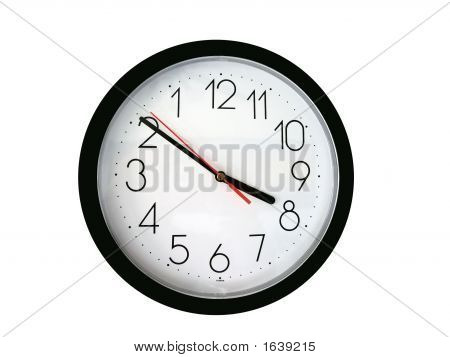 Reversal Clock