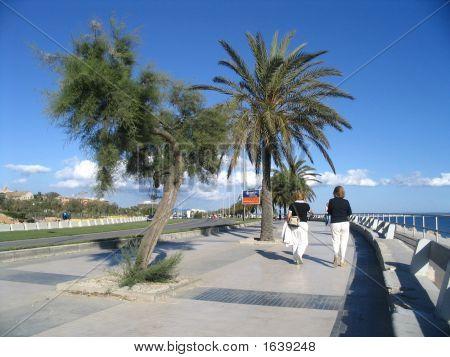 Promenade Mallorca