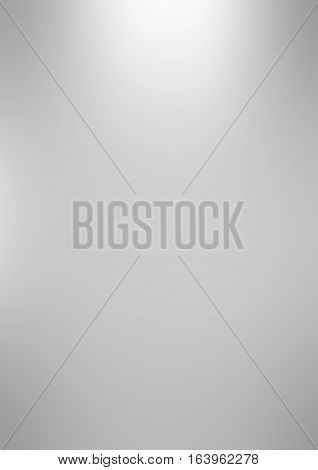light gray gradient background / grey radial gradient effect wallpaper