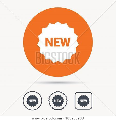 New Icon. Special Offer Star Vector & Photo | Bigstock