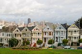 7 Victorian Houses