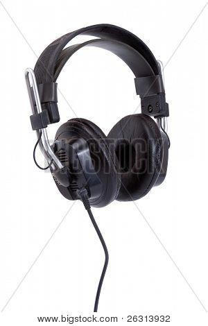 Hi-fi headphones 1