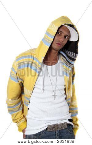 Hiphop Model
