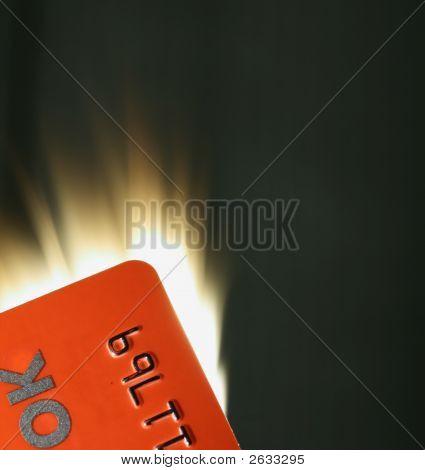 Burn Card