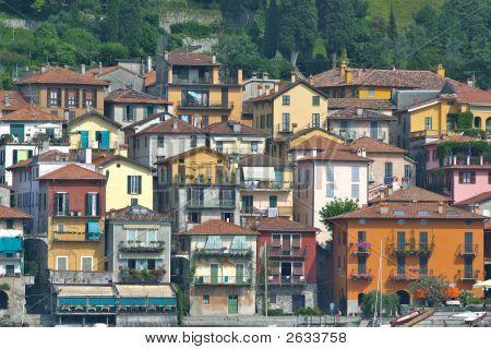 Italy-Lake Como