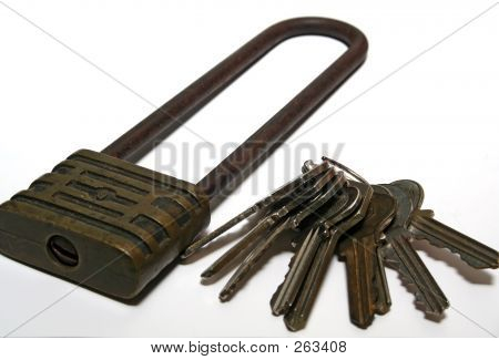 Which Key?