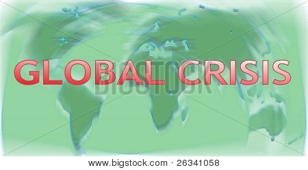 Global financial and economic crisis