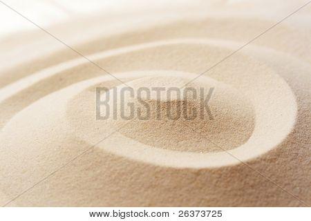 sand texture; summer concept
