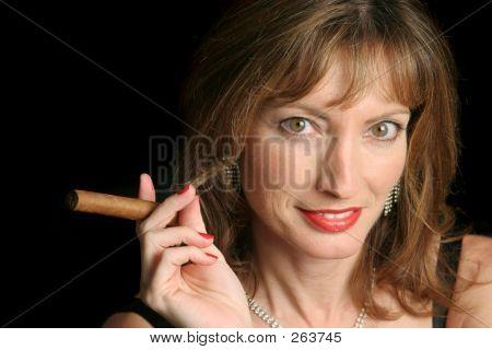 Cigar & Sophistication