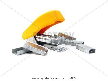 Office Supplies: Stapler