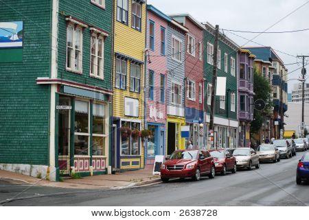 St.John'S, Newfoundland